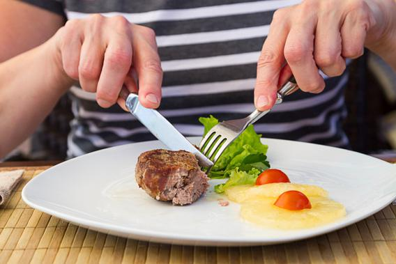 Профилактика возникновения бурления в животе после еды