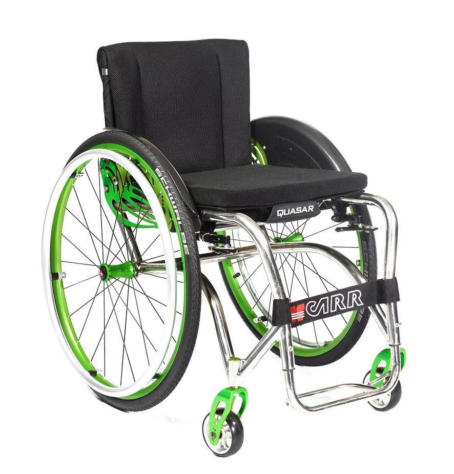 Типы инвалидных колясок