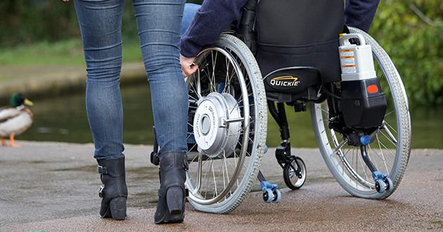 Инвалидная коляска для спорта
