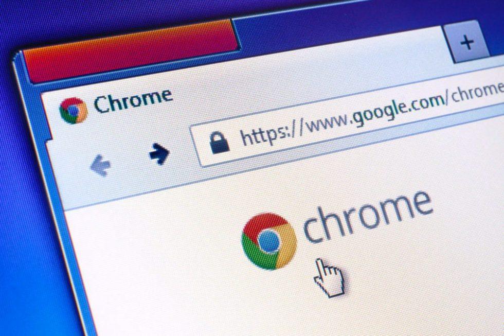 Браузер Chrome для веб-разработчиков