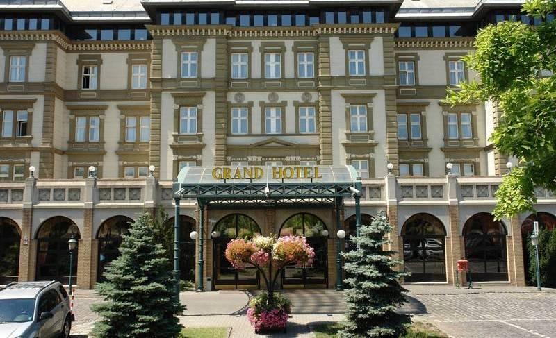Отель Данибиус