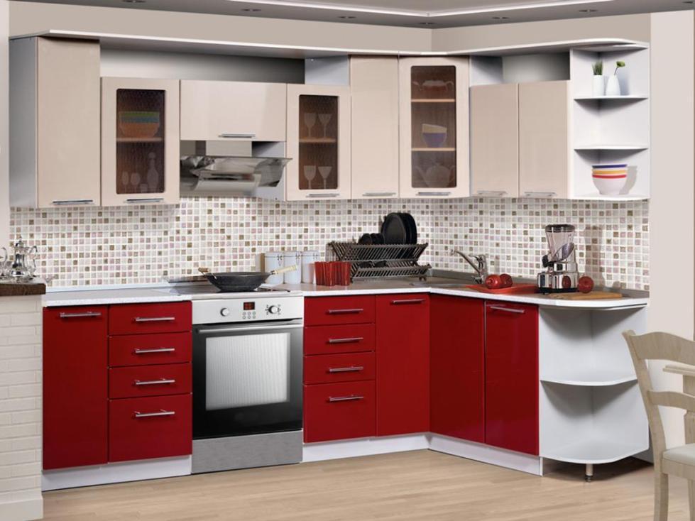 кухня ами
