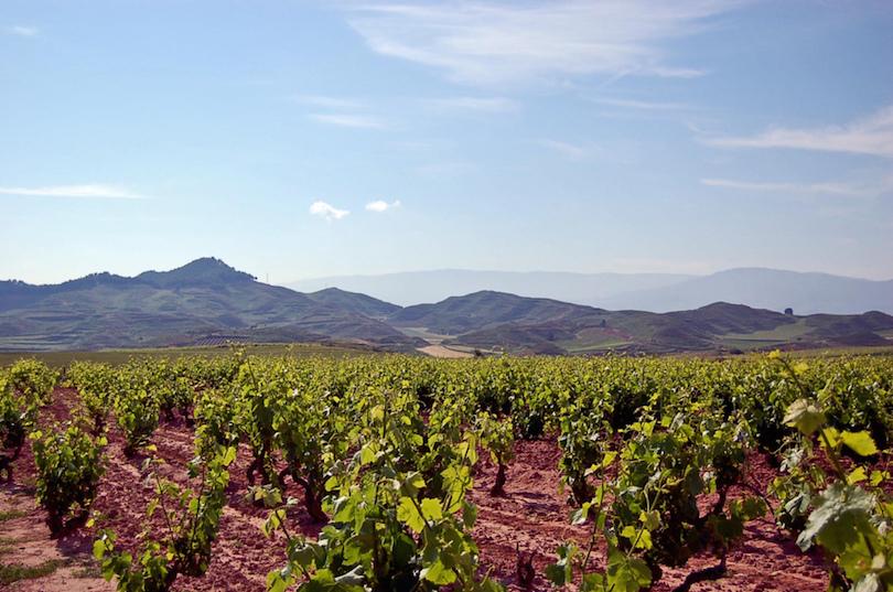 историческая область на севере испании