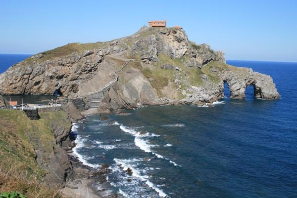 север испании курорты