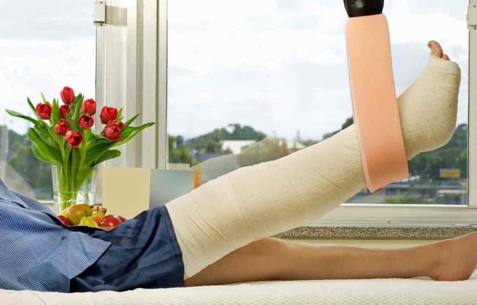 добровольное страхование от несчастных случаев и болезней