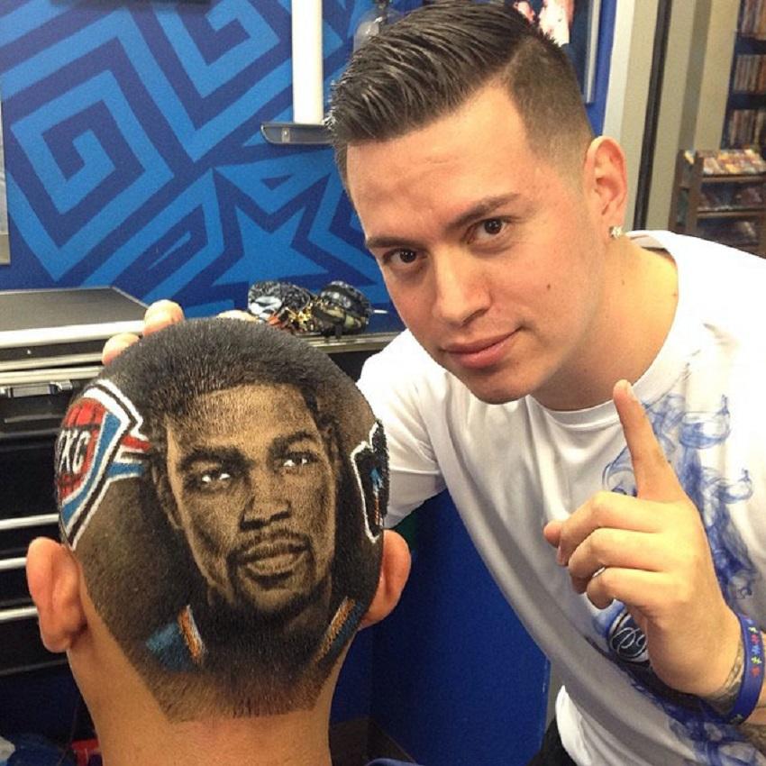 хороший парикмахер