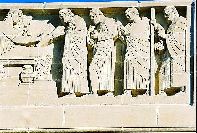 безымянные контракты в римском праве кратко