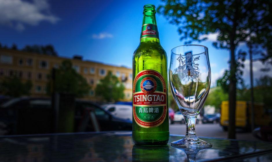 Пиво Циндао