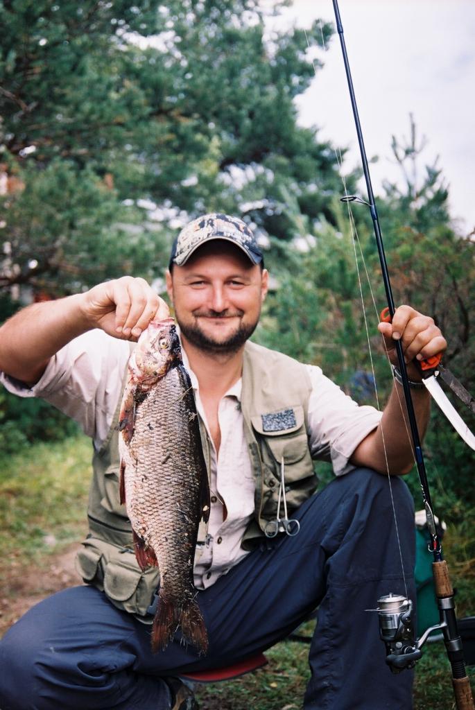 лучшие рыболовные базы карелии