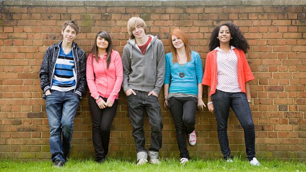 утренняя зарядка для подростков