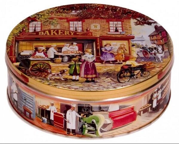 Jacobsens Bakery Ltd