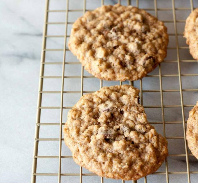 рецепты и фото выпечки с орехами