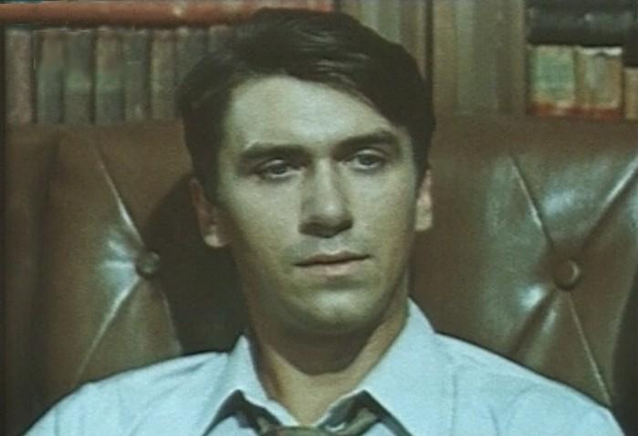 Виктор Зозулин в кино