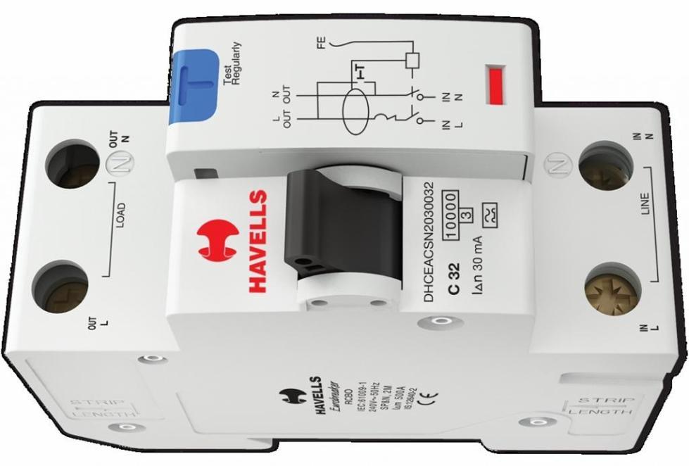 Дифавтомат - универсальное устройство защиты