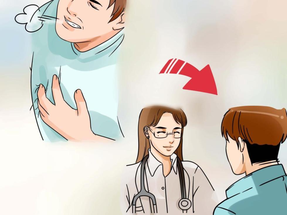 хронический симптомы лечение взрослых