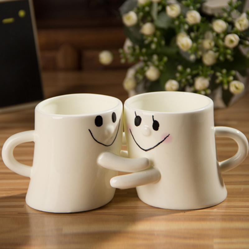 милые чашки