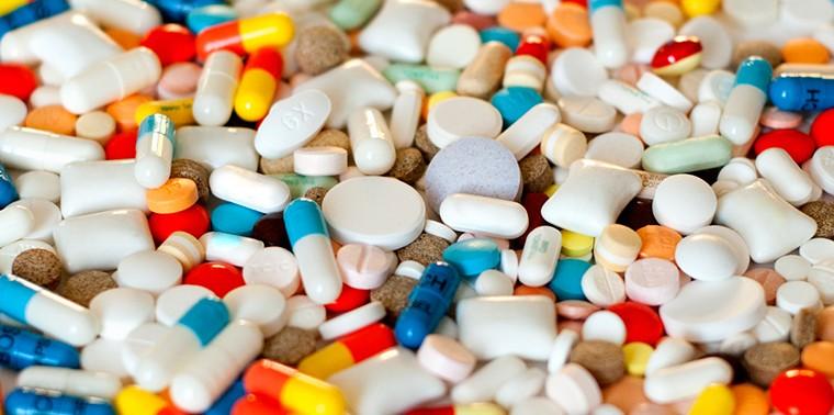 Тиннитус - побочное действие лекарств