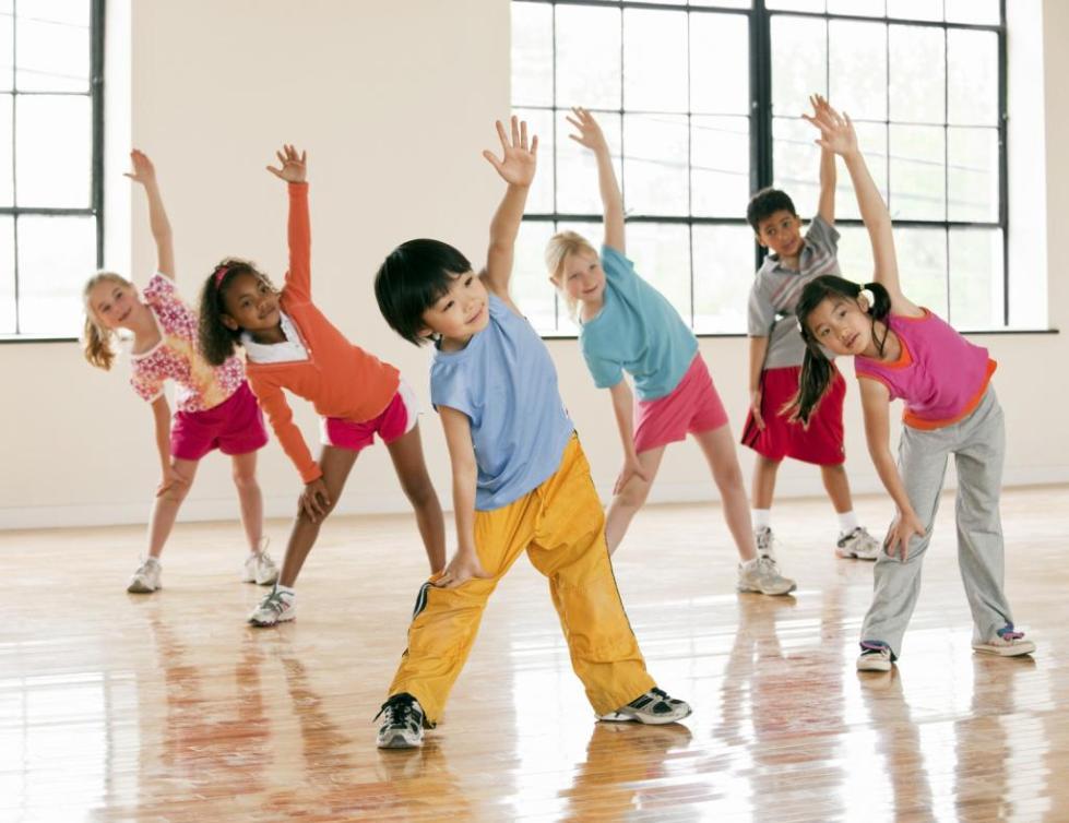 значение физкультуры спорта жизни