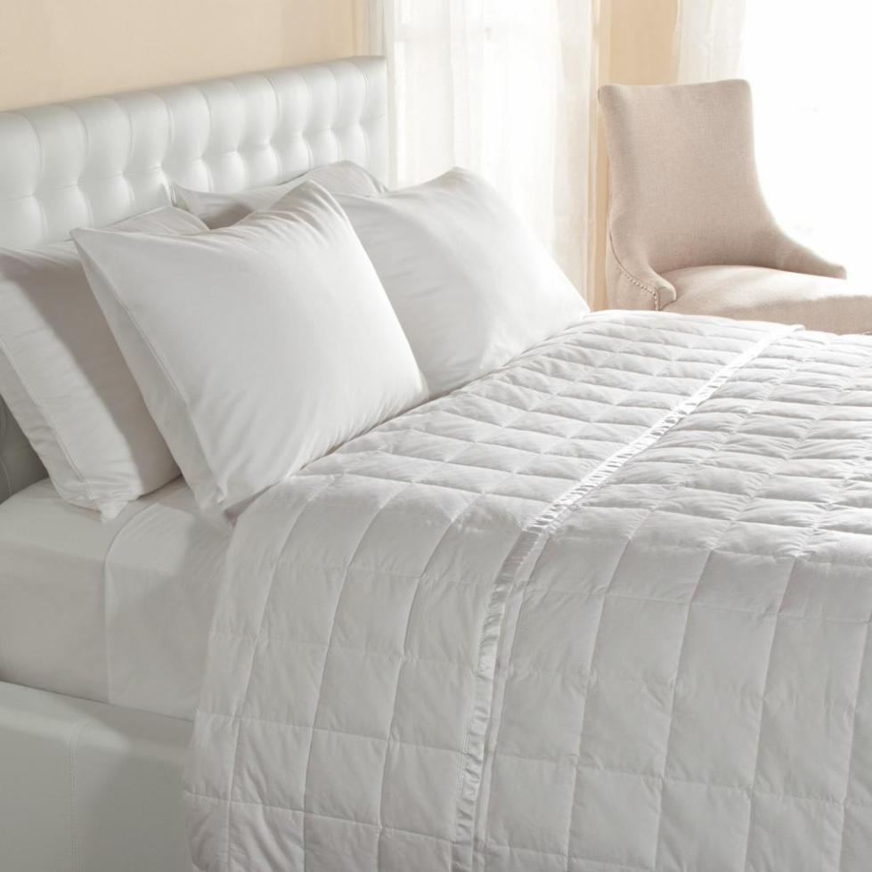 Гипоаллергенные одеяла: лучшие бренды
