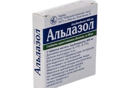 Абсорбент для кишечника при отравлении