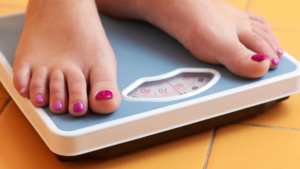 лишний вес как симптом диабета