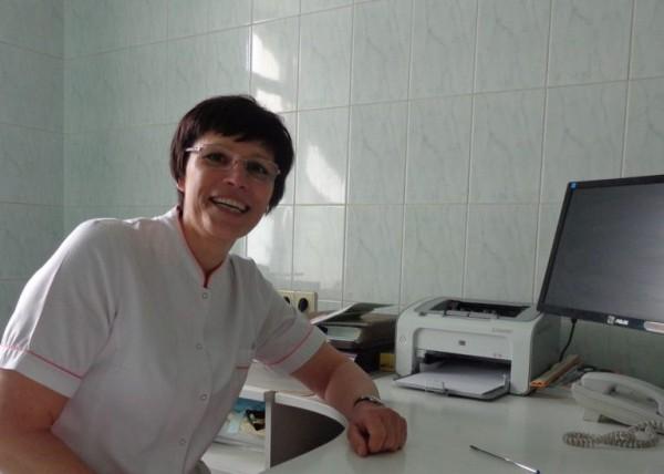 Марина Борисовна Петрушина