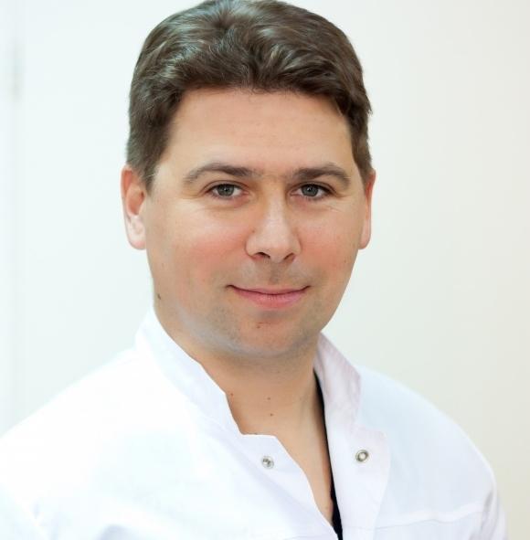 Максим Михайлович Малютин