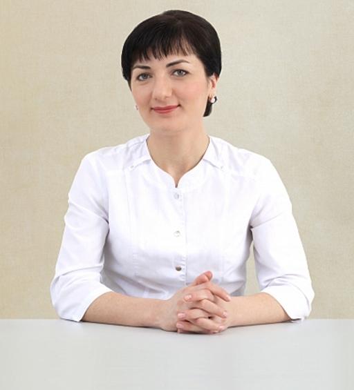 Майя Тариеловна Макиева
