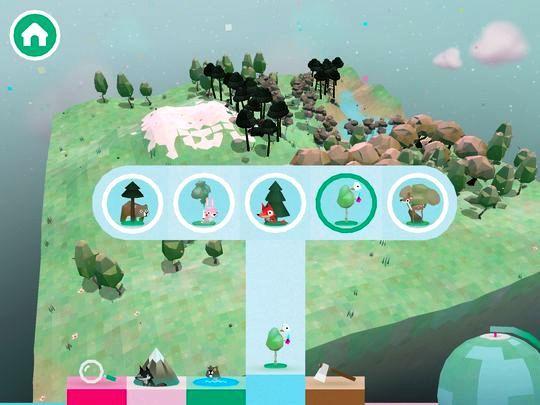 Виртуальная экскурсия для дошкольников