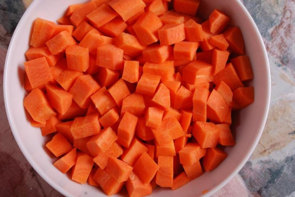 Можно ли беременным морковный сок