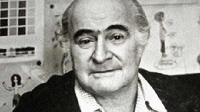 мультипликатор Лев Атаманов