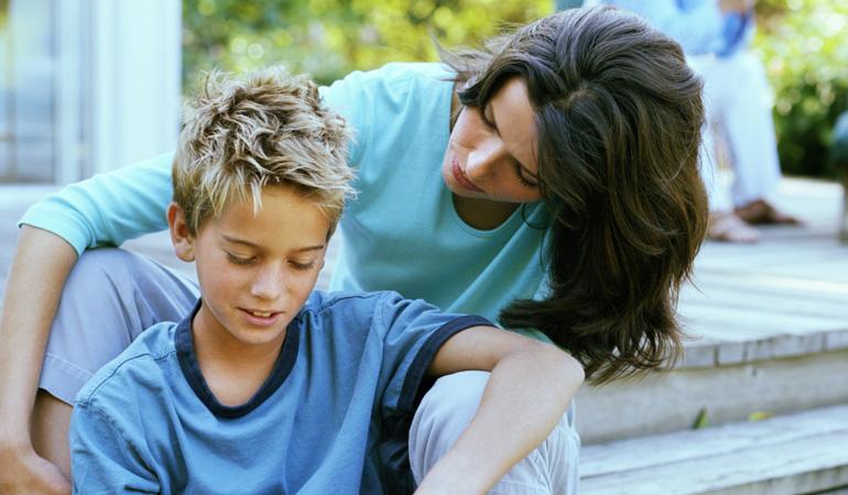 развитие детей в приемных семьях