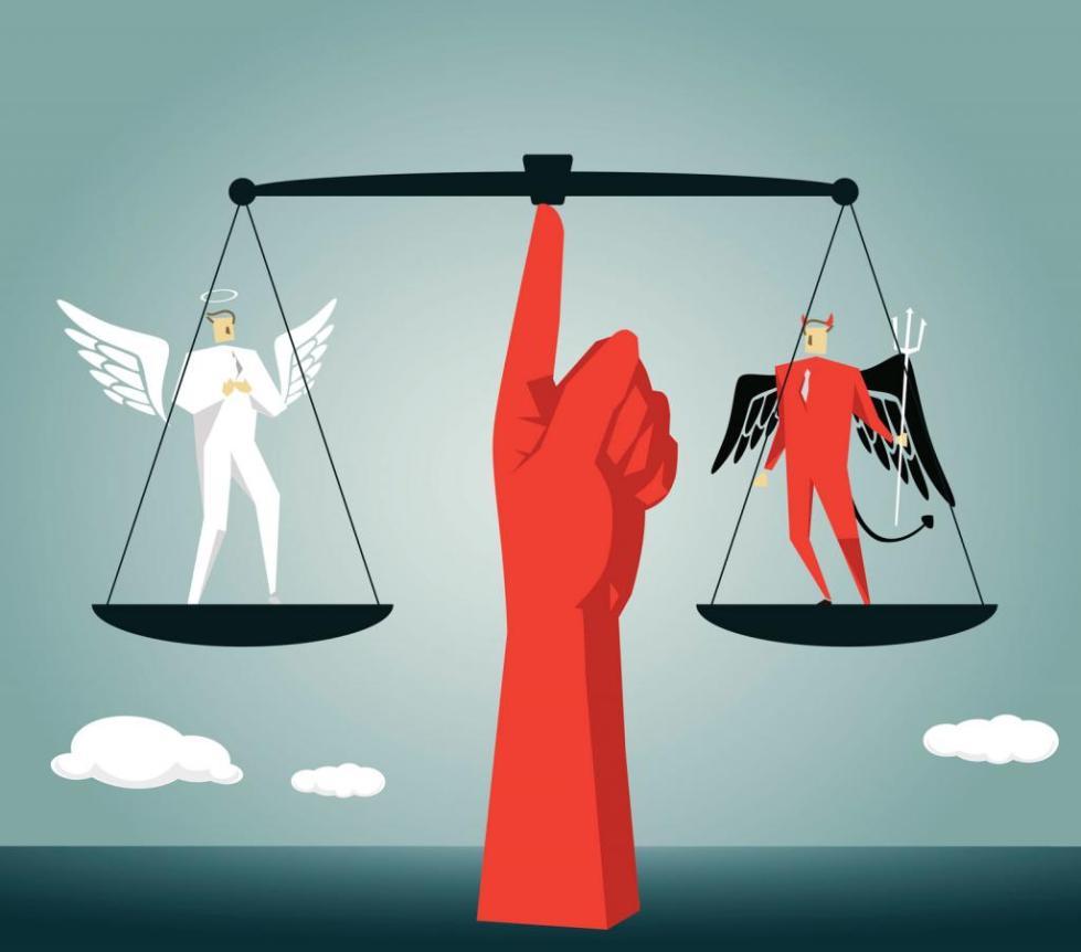 моральный выбор