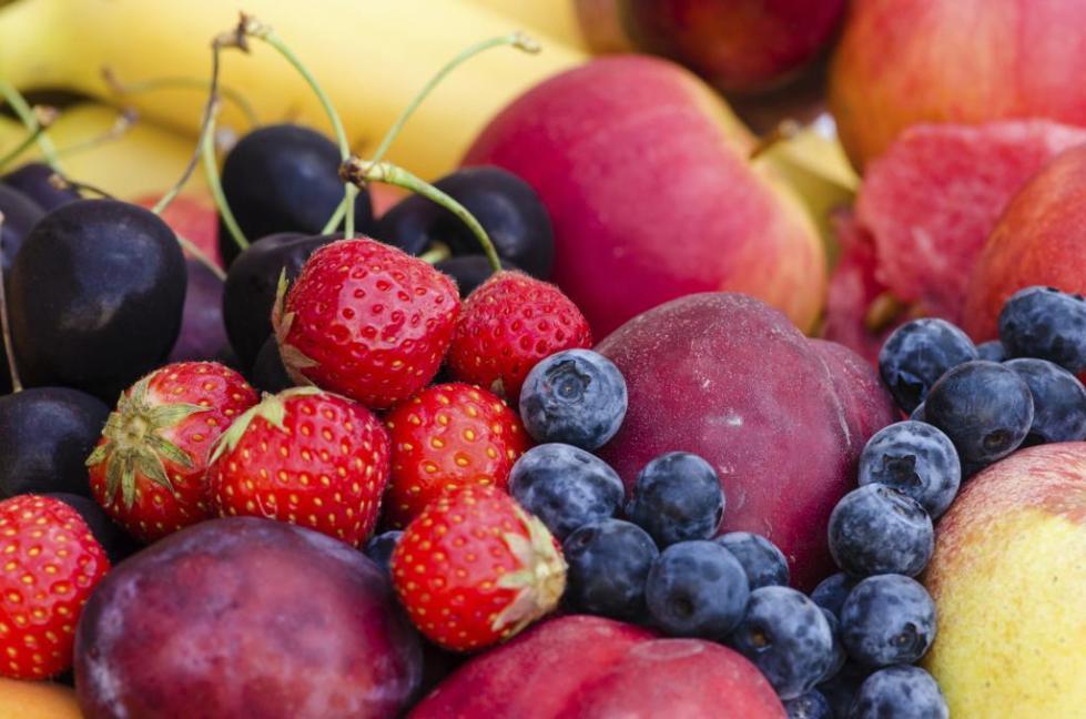 можно ли ягоды при больной печени