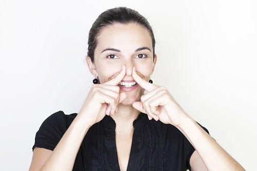 сохнет слизистая носа что делать в домашних условиях