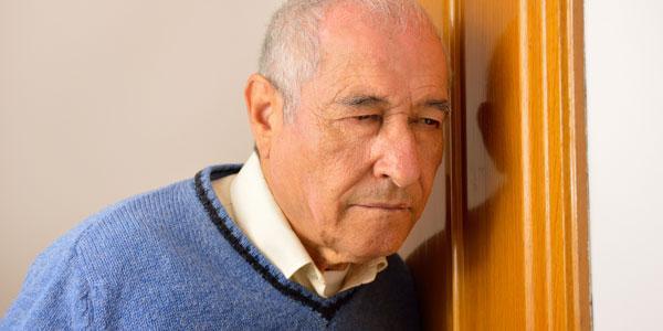 постуральная неустойчивость при болезни паркинсона