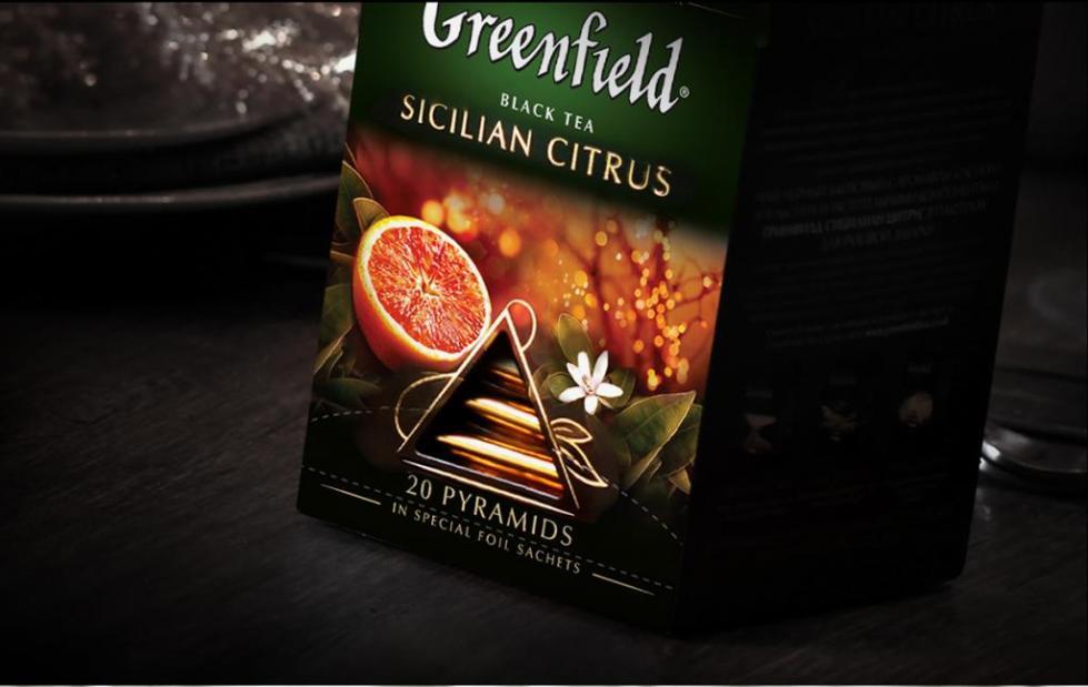 Гринфилд чай отзывы