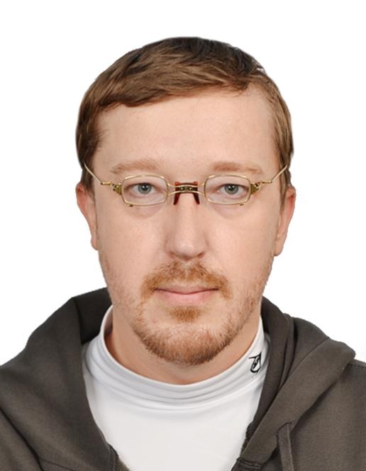 Алексей Анатольевич Сергиенко