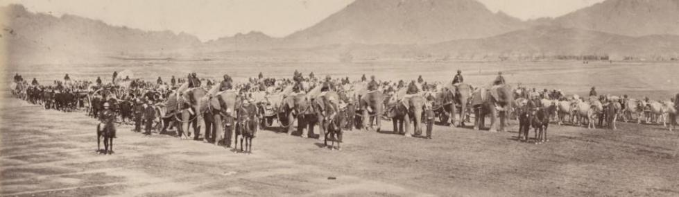 британские войска (вторая ААВ)