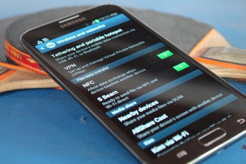 как пользоваться nfc в телефоне самсунг