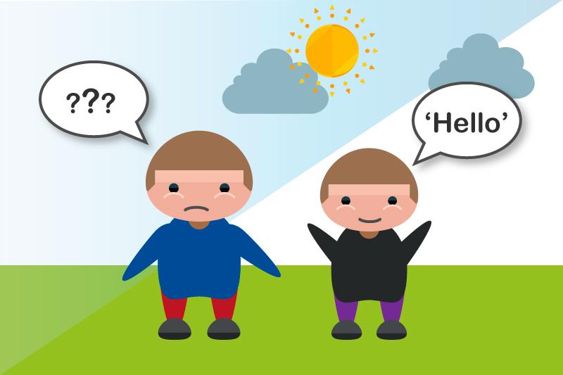 уровни речевого развития детей с онр