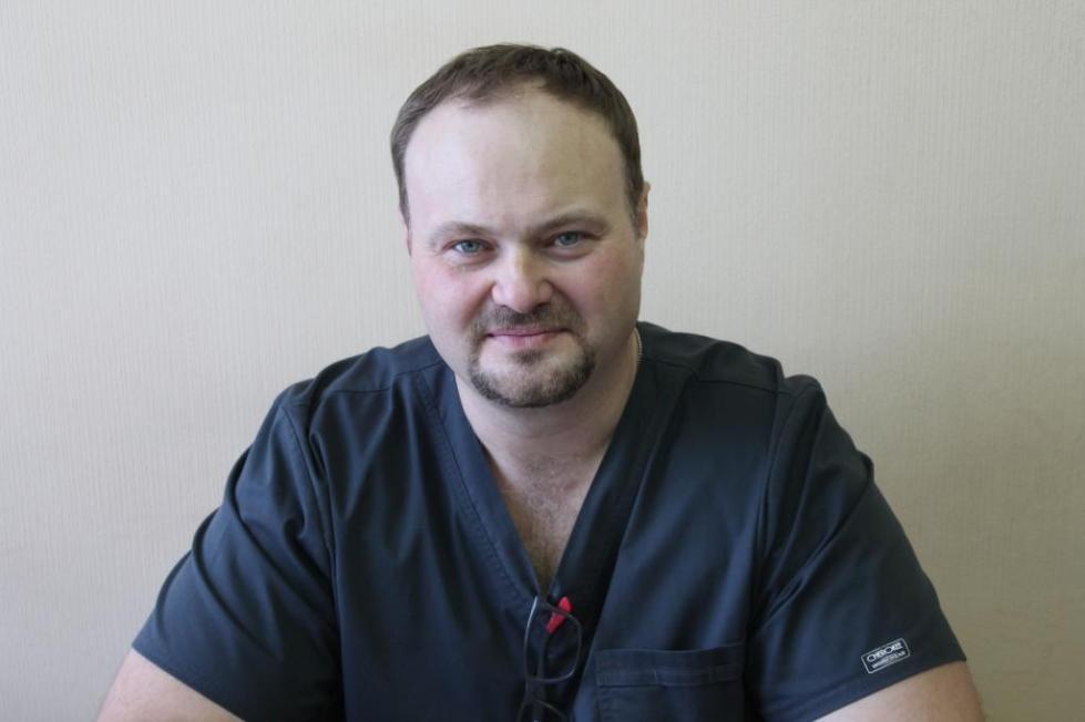 Борис Борчишин