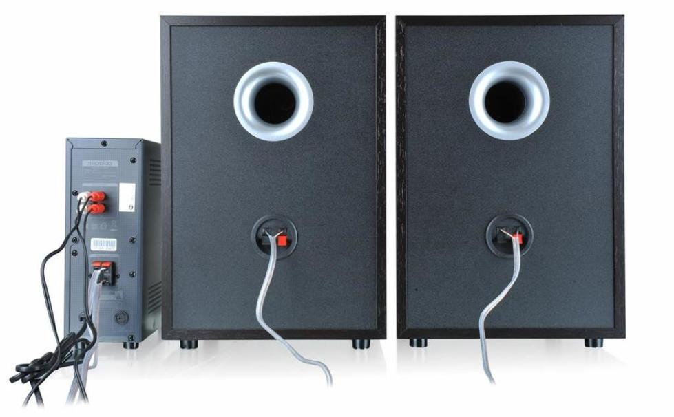 microlab pro 3 характеристики усилителя