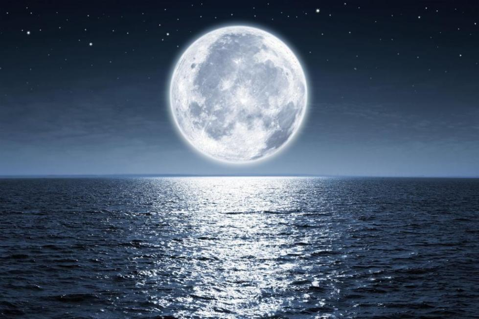 луна что означает в астрологии