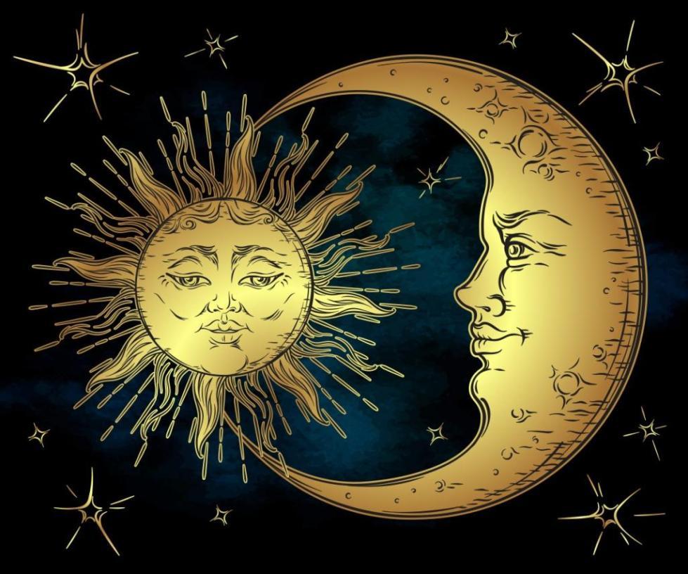период луны в ведической астрологии