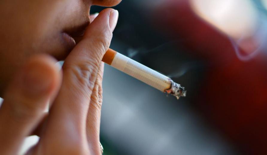 симптомы отказа от курения