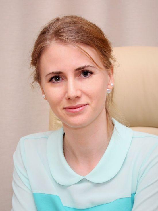 Клинический психолог СПб