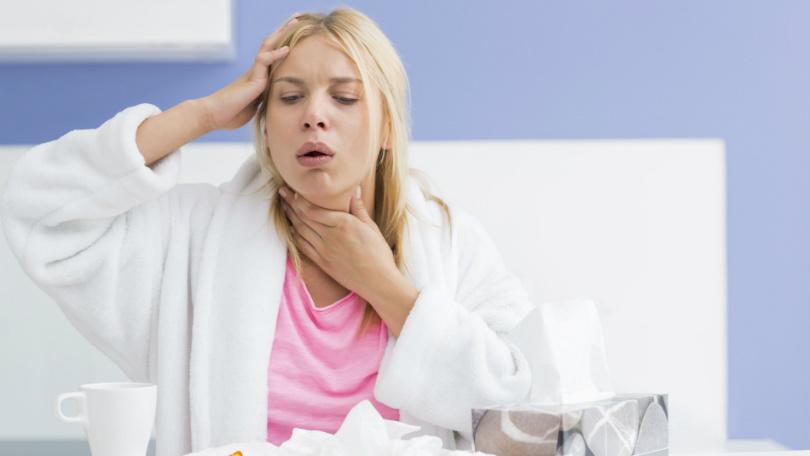 Острый бронхит симптомы и лечение
