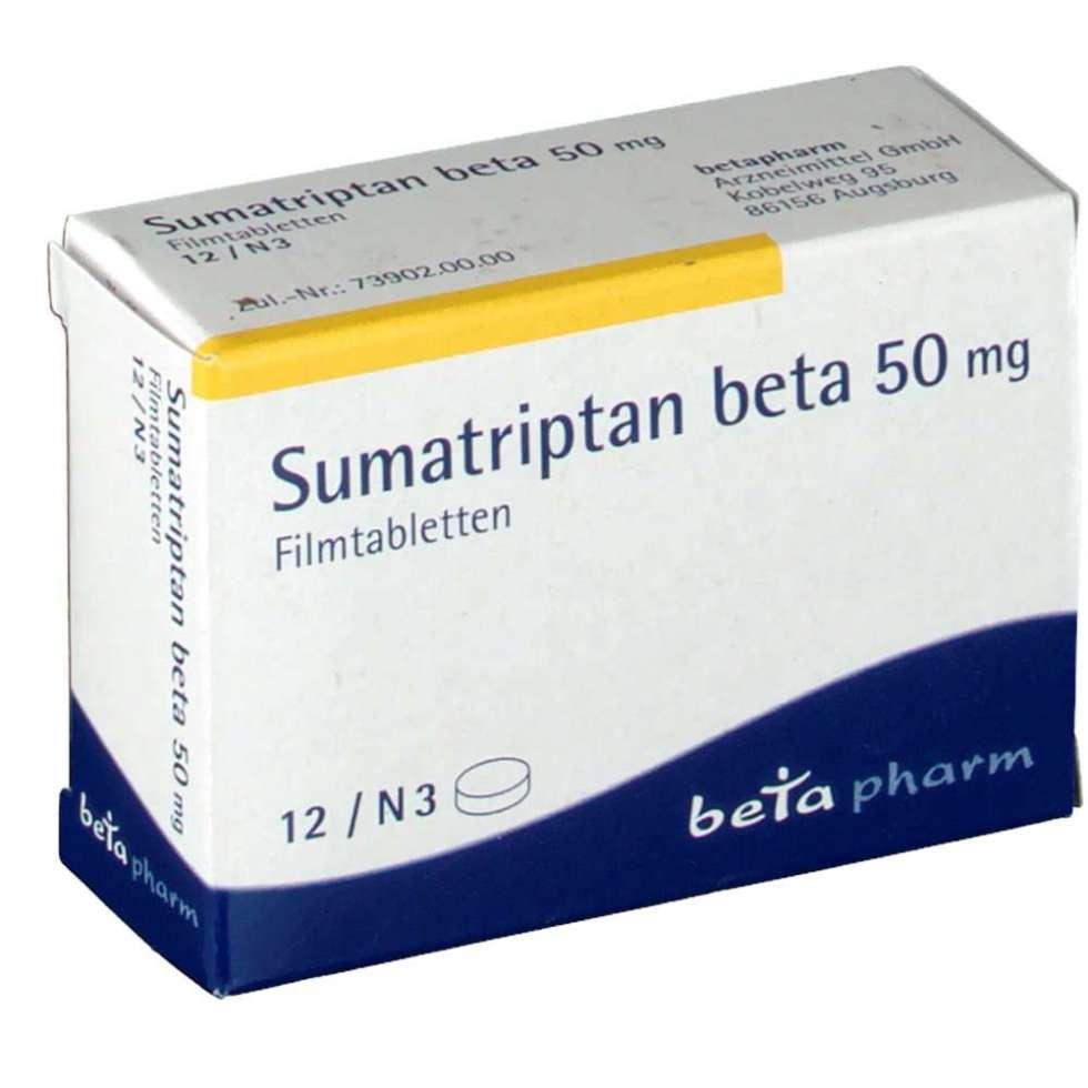 Гистаминовая головная боль: лечение