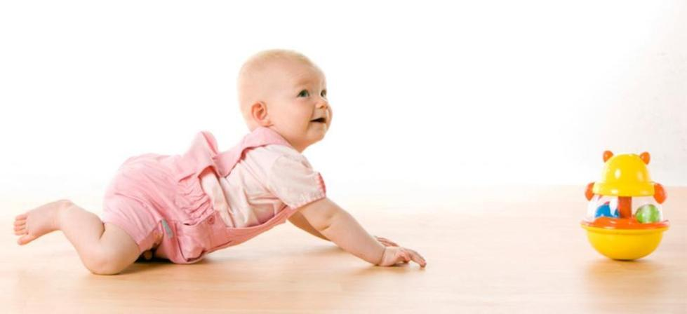ведущий вид деятельности в младенческом возрасте
